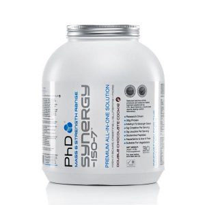 PhD Nutrition Synergy ISO-7