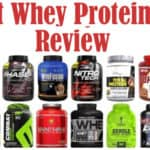 best whey protein uk review