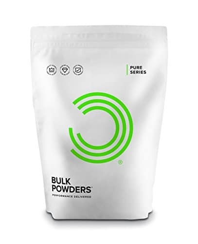 bulk powders whey