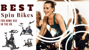 Best Spin Bikes For Home Use In The UK