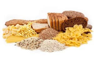 Carbohydrates and Fibre