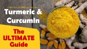 best turmeric and curcumin supplement