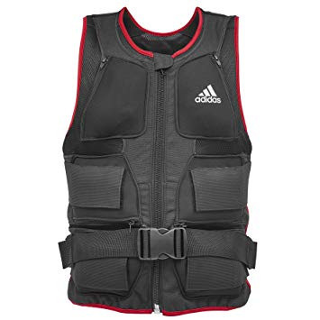 Adidas Weighted Vest Review