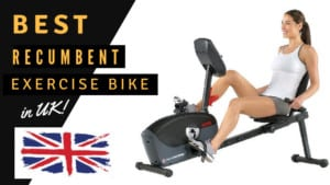 Best Recumbent Exercise Bike - Top 5 list (WORKOUT GUIDE)
