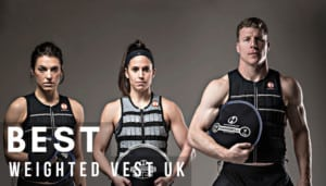 Best Weighted Vest Uk - Top 5 list (ULTIMATE GUIDE)