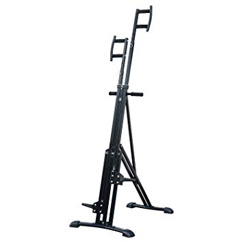 HOMCOM Vertical Climbing Machine Cardio Stepper