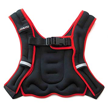 Viavito Weighted Vest