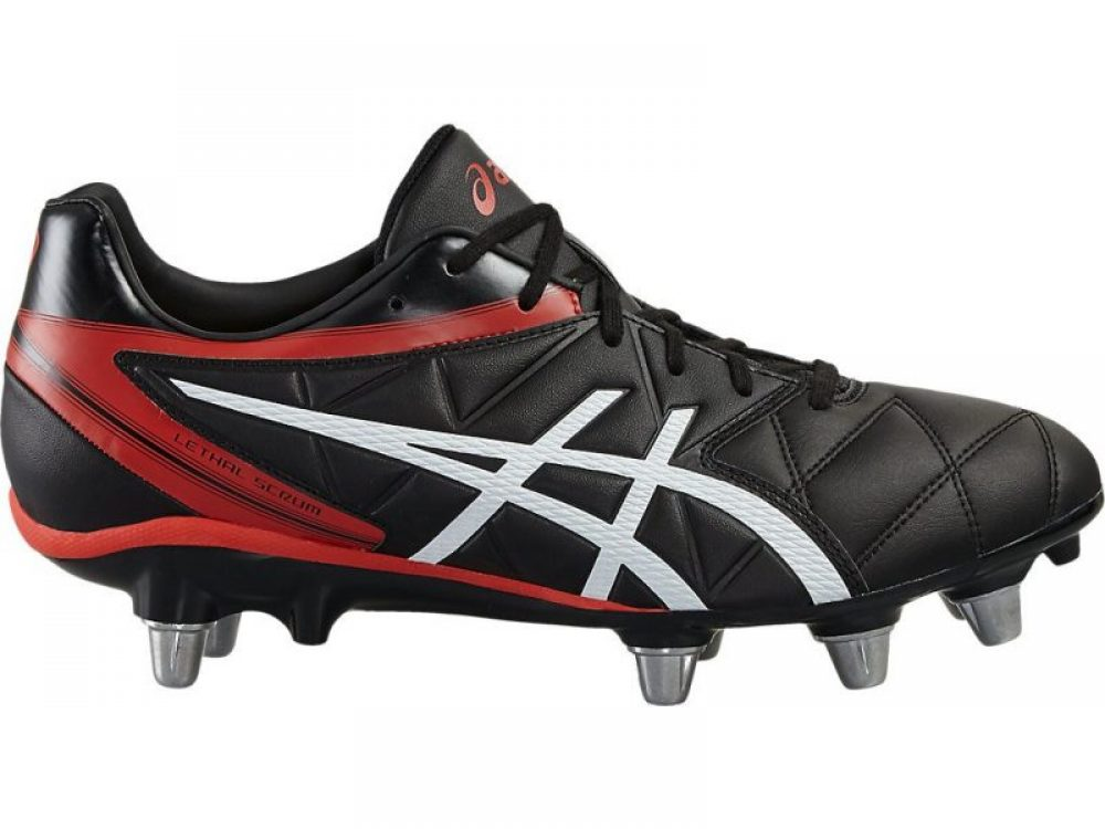 ASICS Men's Lethal Scrum Football Boots