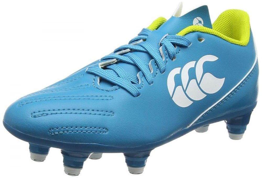 Canterbury Men's Control 2.0 Soft Ground Rugby Boots