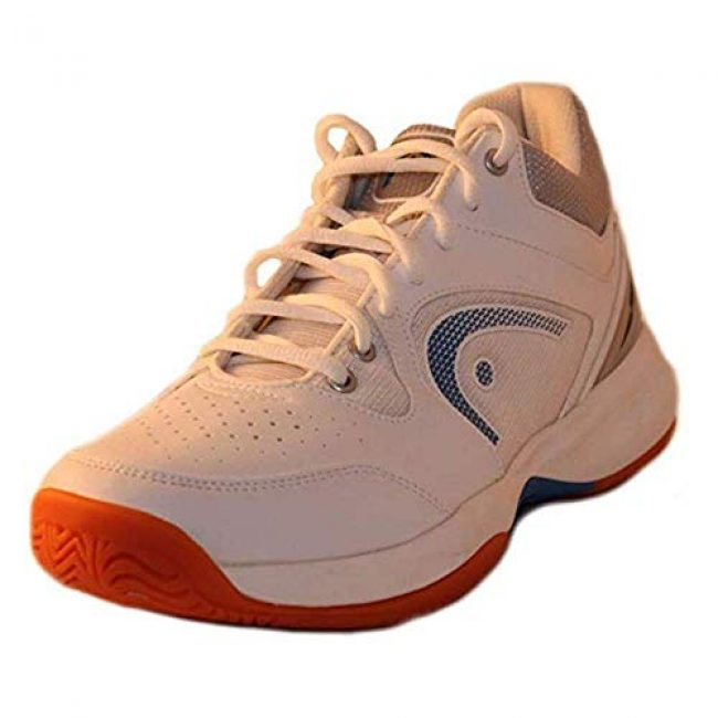 HEAD Men's Sonic 2000 MID Racquetball Squash Indoor Court Shoes